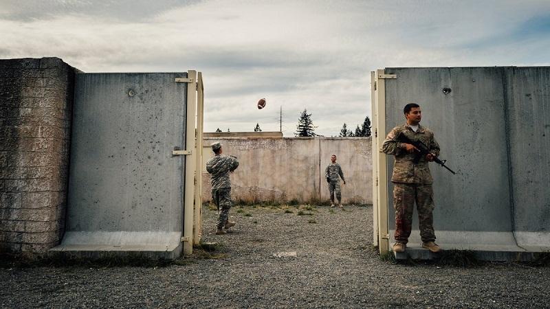 Ảnh đẹp từ những phóng viên ảnh quân sự   50mm Vietnam