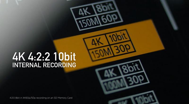 Lumix GH5: chiếc máy quay trá hình | 50mm Vietnam