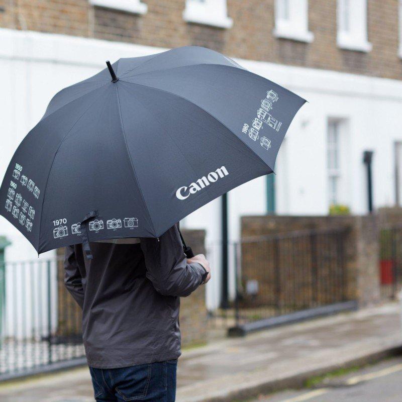 Canon UK ra mắt đồ lưu niệm cho các fan! | 50mm Vietnam