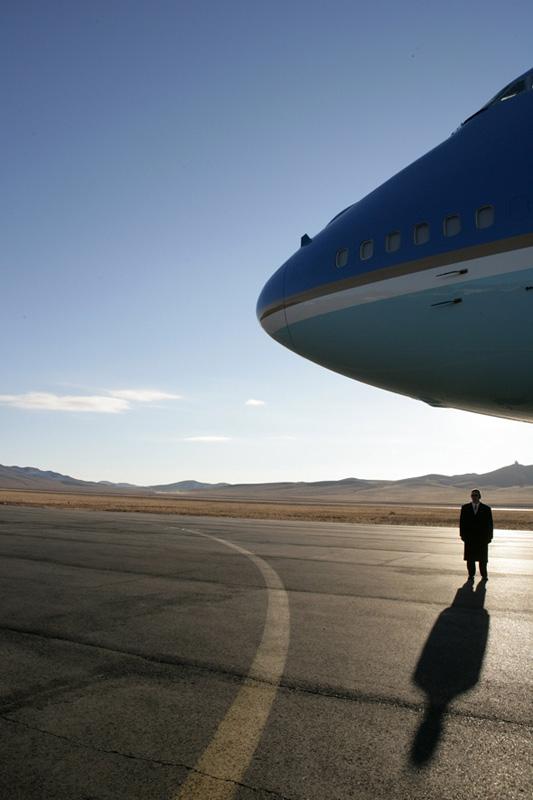 Shealah Craighead – Nữ nhiếp ảnh gia của tổng thống Mỹ | 50mm Vietnam