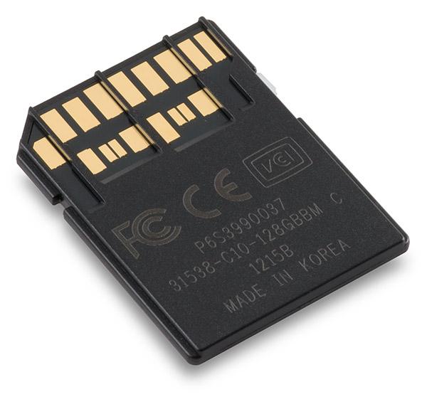 Thẻ nhớ SD chuẩn UHS-III nhanh nhất thế giới ra đời   50mm Vietnam