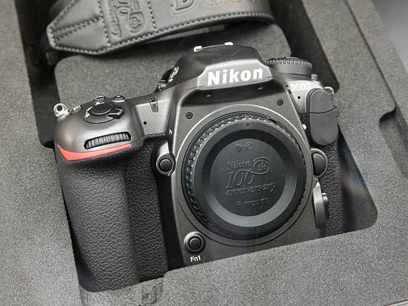 Nikon kỉ niệm 100 năm thành lập bằng bộ sưu tập máy ảnh đặc biệt! | 50mm Vietnam Official Site