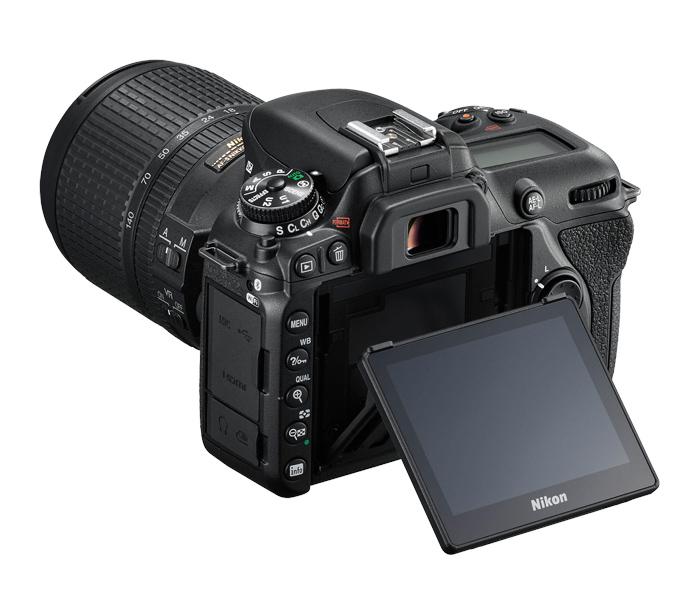 Nikon D7500 Body | 50mm Vietnam Official Site