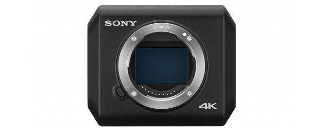 Sony ra mắt UMC-S3CA với độ nhạy sáng lên tới 409,600 | 50mm Vietnam