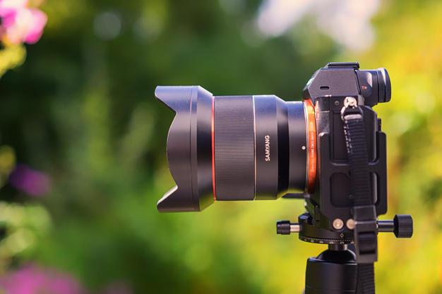 Samyang ra mắt ống kính có AF cho máy ảnh Sony | 50mm Vietnam