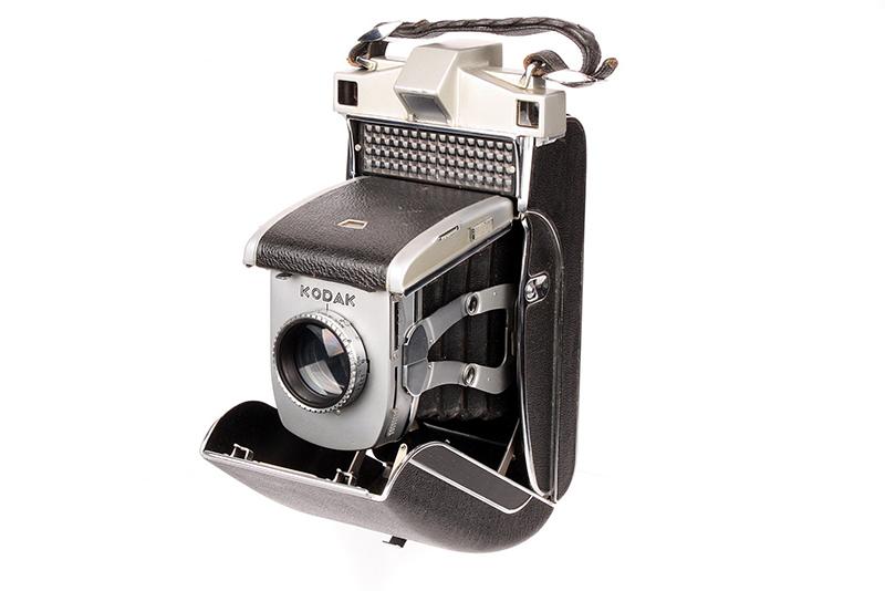 Einstein - Người suýt chế tạo ra chiếc máy ảnh tự động đầu tiên | 50mm Vietnam