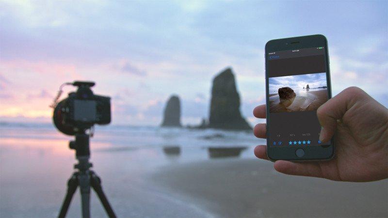 Arsenal - Trí thông minh nhân tạo hỗ trợ chụp ảnh | 50mm Vietnam