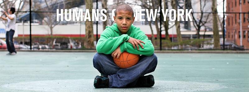 Humans of New York - TV Series lên sóng! | 50mm Vietnam
