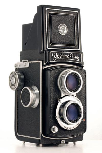 Thương hiệu máy ảnh Yashica sắp quay trở lại   50mm Vietnam