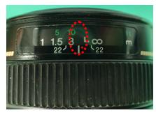 Ống EF 50mm f/1.4 USM bị lỗi kẹt focus   50mm Vietnam