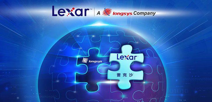 Lexar bị một doanh nghiệp Trung Quốc mua lại | 50mm Vietnam