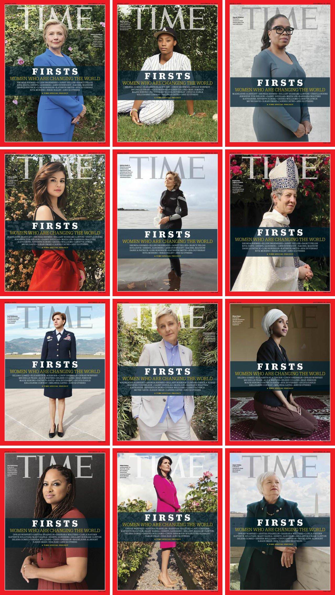 Ảnh bìa tạp chí TIME được chụp bằng iPhone   50mm Vietnam