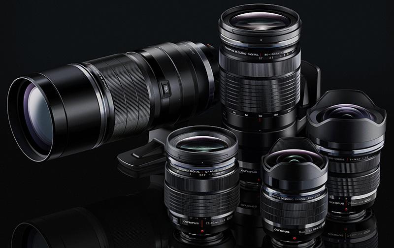 Máy ảnh cảm biến Micro Four Thirds (M4/3): Nhỏ mà có võ | 50mm Vietnam