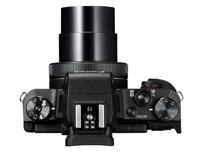 Powershot G1X Mk III xuất hiện: EOS M5 trong cái vỏ compact | 50mm Vietnam | 50mm Vietnam
