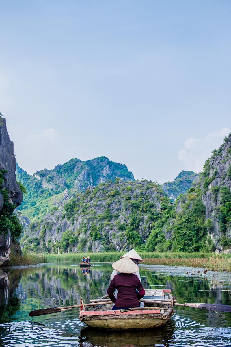 Trở lại đầm Vân Long cùng Olympus Pen-F | 50mm Vietnam