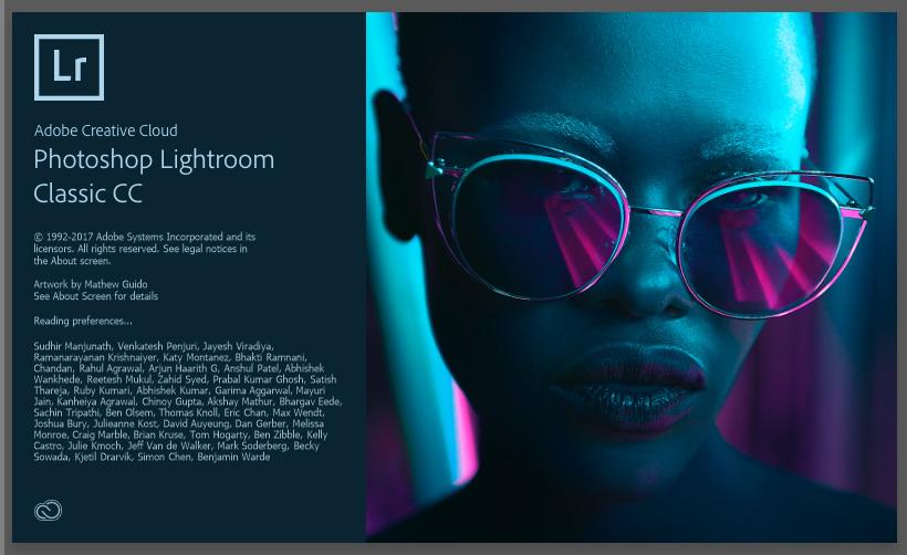 Adobe Lightroom nâng cấp - tách ra làm 2! Chạy nhanh hơn rất nhiều! | 50mm Vietnam