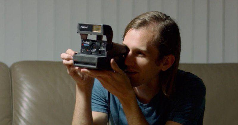 Polaroid – Phim kinh dị ngắn về chiếc máy ảnh ăn liền | 50mm Vietnam
