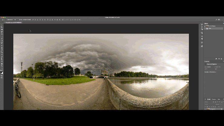 Photoshop CC với nhiều cải tiến độc đáo | 50mm Vietnam