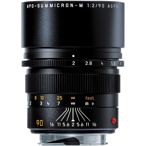 Giấc mơ đau ví của người yêu Bokeh: Leica Noctilux-M 75mm f/1.25 ASPH | 50mm Vietnam