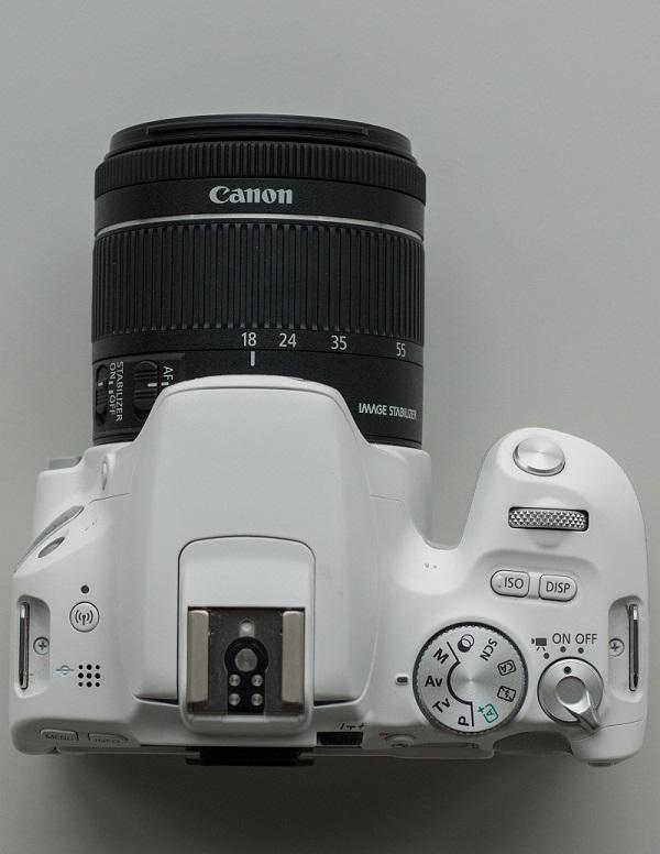 Canon EOS 200D - sức mạnh ẩn giấu | 50mm Vietnam