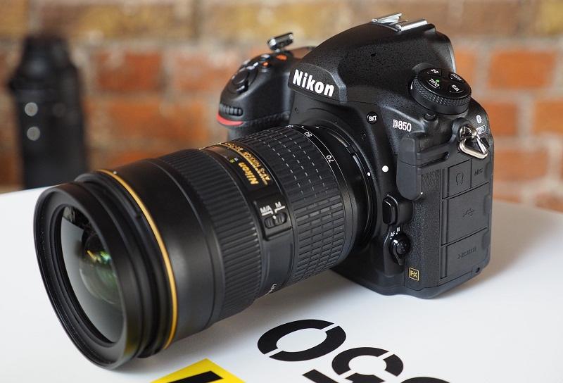 Hasselblad vượt mặt Nikon trên bảng xếp hạng DxOMark | 50mm Vietnam