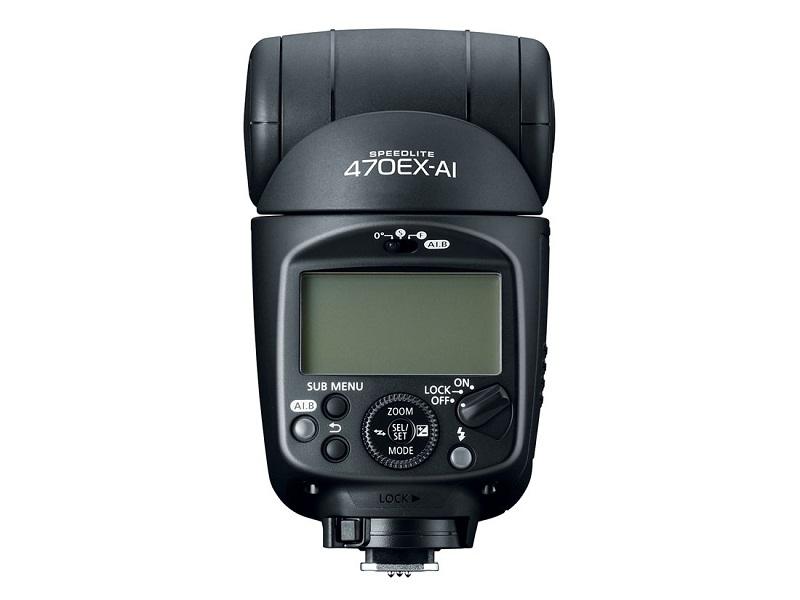 Canon EOS M50, Flash 470EX-AI và EOS 1500D là những sản phẩm mới nhất của Canon!   50mm Vietnam