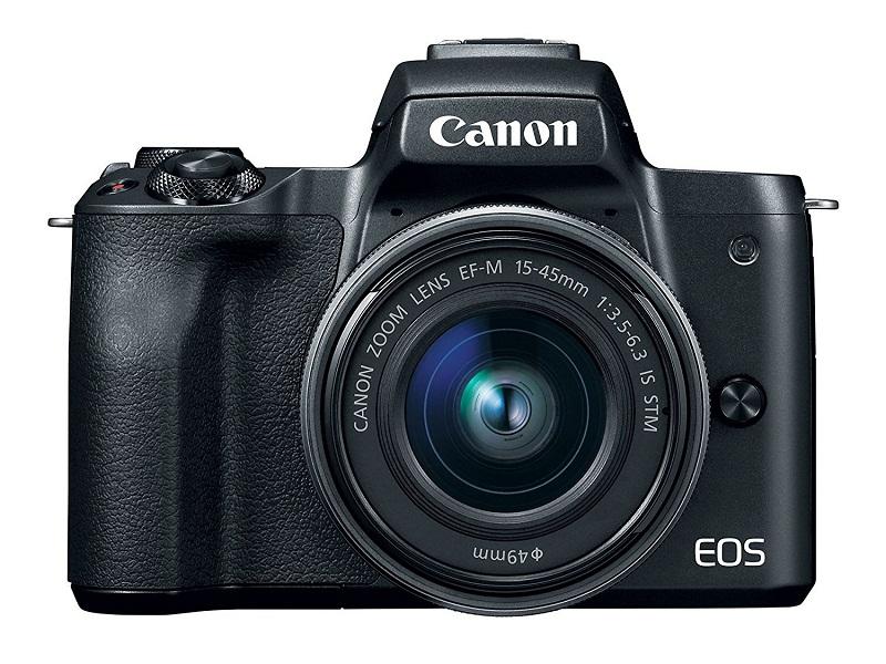 Canon EOS M50, Flash 470EX-AI và EOS 1500D là những sản phẩm mới nhất của Canon! | 50mm Vietnam