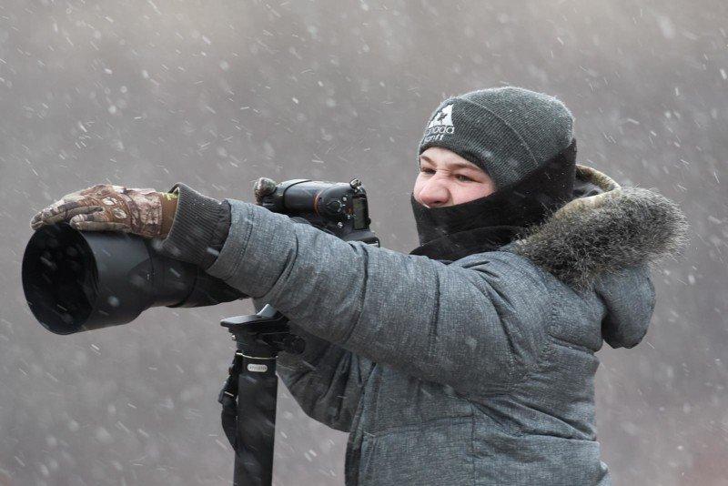 Josiah Launstein: người chiến thắng giải ảnh động vật hoang dã ở tuổi 13 | 50mm Vietnam