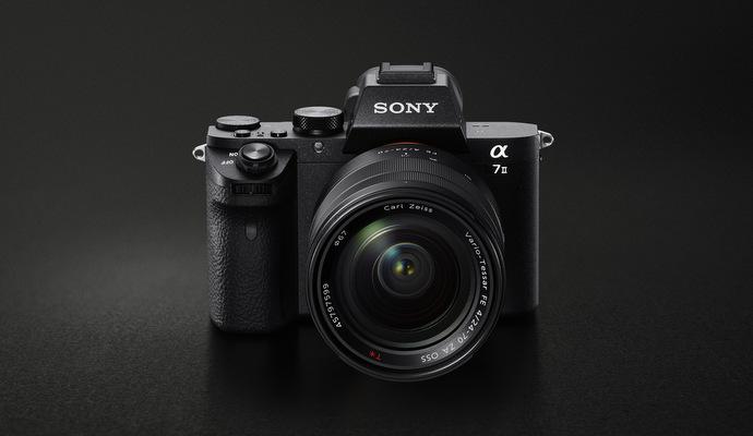 Sony A7 Series - Mất 5 năm để lên đỉnh với A7 Mark III   50mm Vietnam