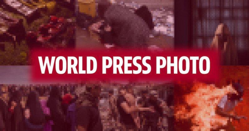 6 ứng viên cho giải World Press Photo của năm 2018 | 50mm Vietnam