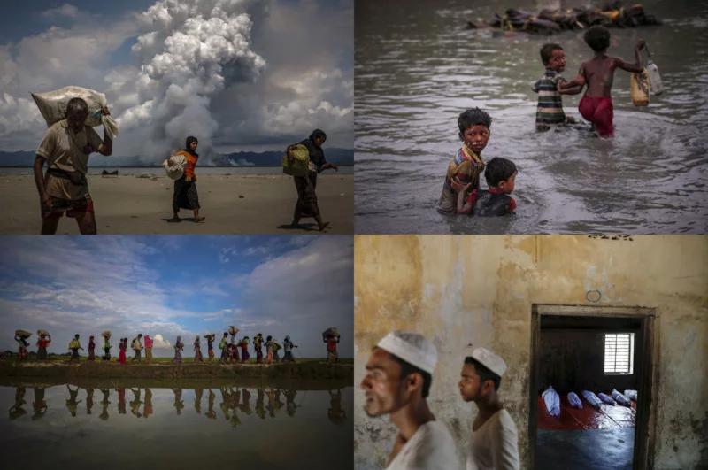 Pulitzer 2018: Khoảnh khắc quyết định người thắng cuộc | 50mm Vietnam