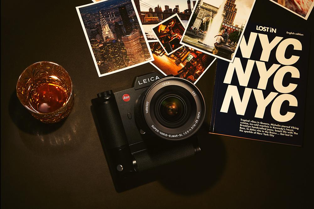 Leica ra mắt ống siêu rộng cho dòng SL: Super Vario-Elmar SL 16–35mm f/3.5–4.5   50mm Vietnam