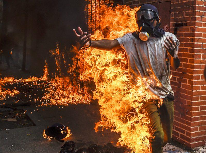 World Press Photo - Câu chuyện được kể hai lần | 50mm Vietnam