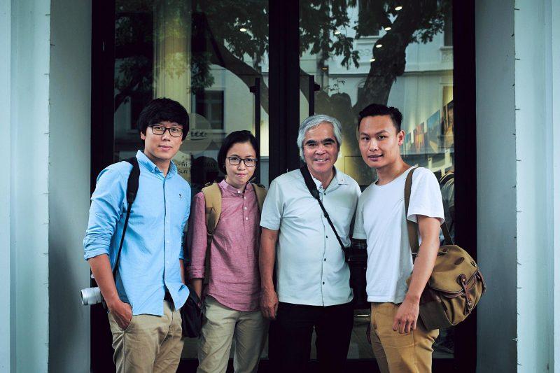 Nick Út - Tâm sáng người phóng viên ảnh lỗi lạc | 50mm Vietnam