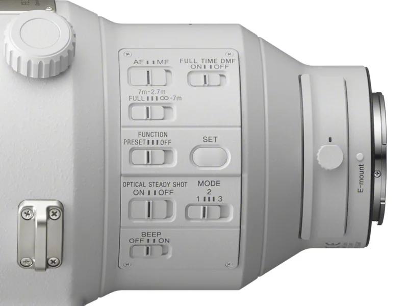 Sony 400 f/2.8 GM: đòn đáp trả Canon và Nikon từ Sony | 50mm Vietnam