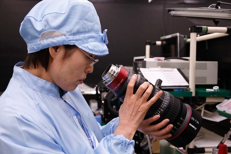 Những điều có thể bạn chưa biết về những chiếc ống kính Canon EF | 50mm Vietnam
