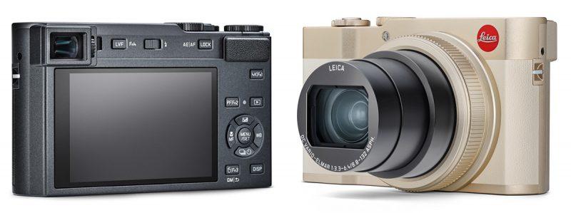 Leica C-Lux: tái định nghĩa máy ảnh compact siêu zoom   50mm Vietnam