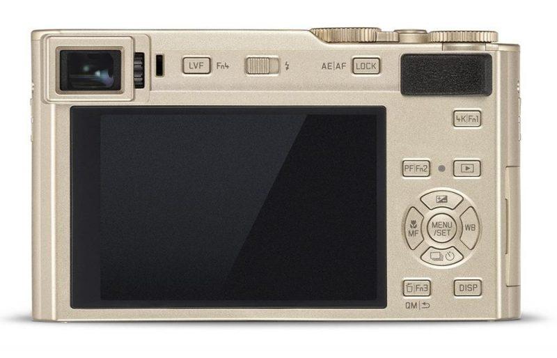 Leica C-Lux: tái định nghĩa máy ảnh compact siêu zoom | 50mm Vietnam