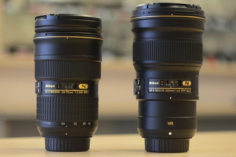 AF-S NIKKOR 500mm f/5.6E PF ED VR - Chiếc ống kính tele siêu nhẹ của Nikon | 50mm Vietnam