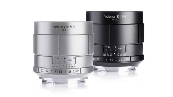 Ống kính siêu khẩu độ: Meyer-Optik Nocturnus 50mm f0.95 III | 50mm Vietnam