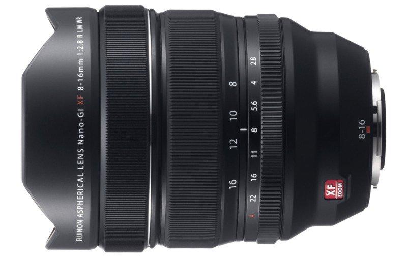 Fujifilm ra mắt ống kính tele 200mm f/2 và siêu rộng 8-16mm f/2.8 | 50mm Vietnam