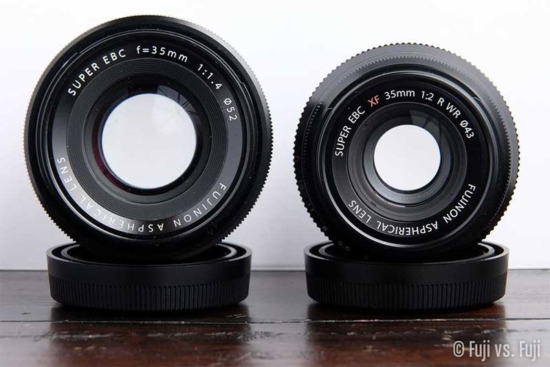 Fujifilm 33mm f/1.0 - Ống kính AF đầu tiên cho mirrorless có khẩu độ f/1.0 | 50mm Vietnam