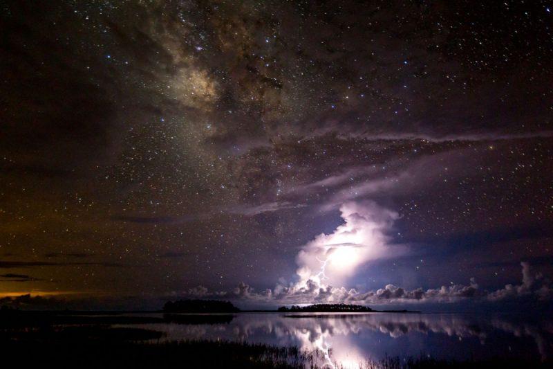 10 tác phẩm đề cử cho giải Nhiếp ảnh gia Thiên văn của năm 2018   50mm Vietnam
