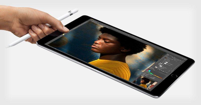 Sẽ có phiên bản Photoshop đầy đủ dành cho iPad | 50mm Vietnam