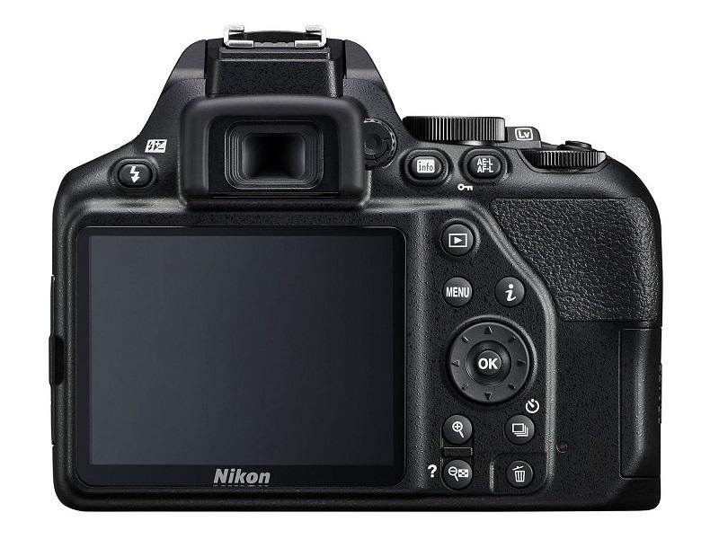 Nikon ra mắt kép phụ: Máy ảnh entry-level D3500 | 50mm Vietnam