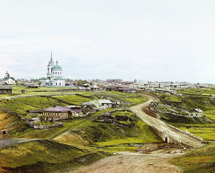 Sergey Prokudin-Gorsky - người tiên phong với những bức ảnh màu | 50mm Vietnam