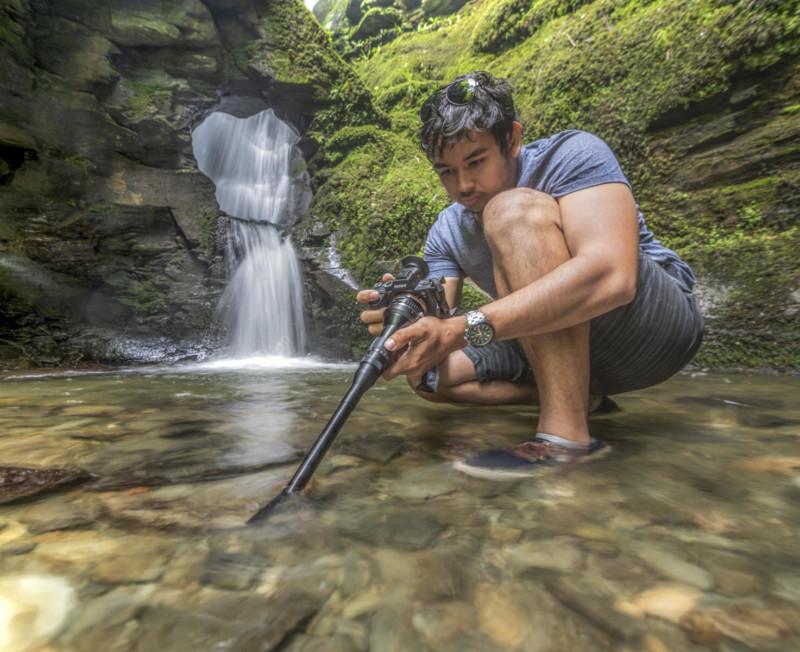 Laowa 24mm f/14 2x Macro Probe - Ống kính Macro kì dị | 50mm Vietnam