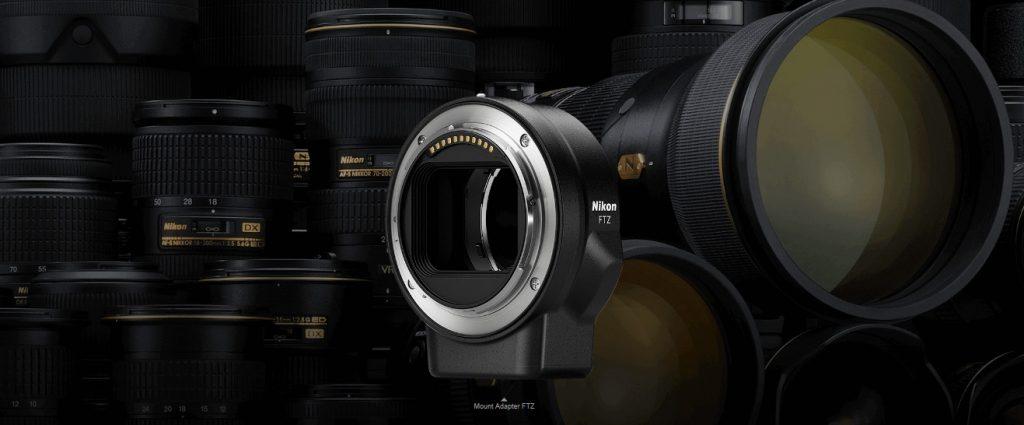 Nikon Z - Một cánh cửa mới mở ra | 50mm Vietnam Official