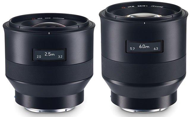 Ống kit 18-55mm của Canon sẽ có màn hình LCD | 50mm Vietnam
