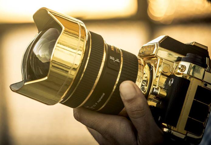 Xuất hiện Nikon Z7 phiên bản Louis Vuitton? | 50mm Vietnam